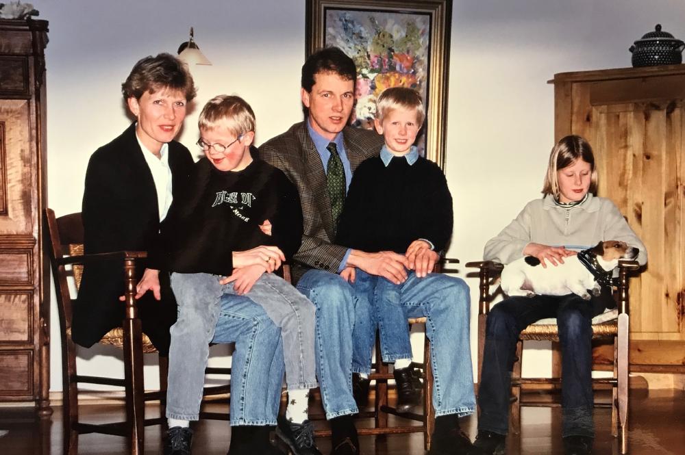 Familie & Team