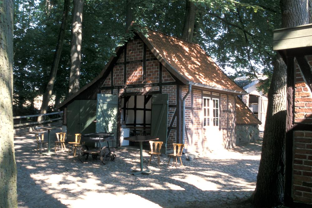 Unsere Heide-Küche