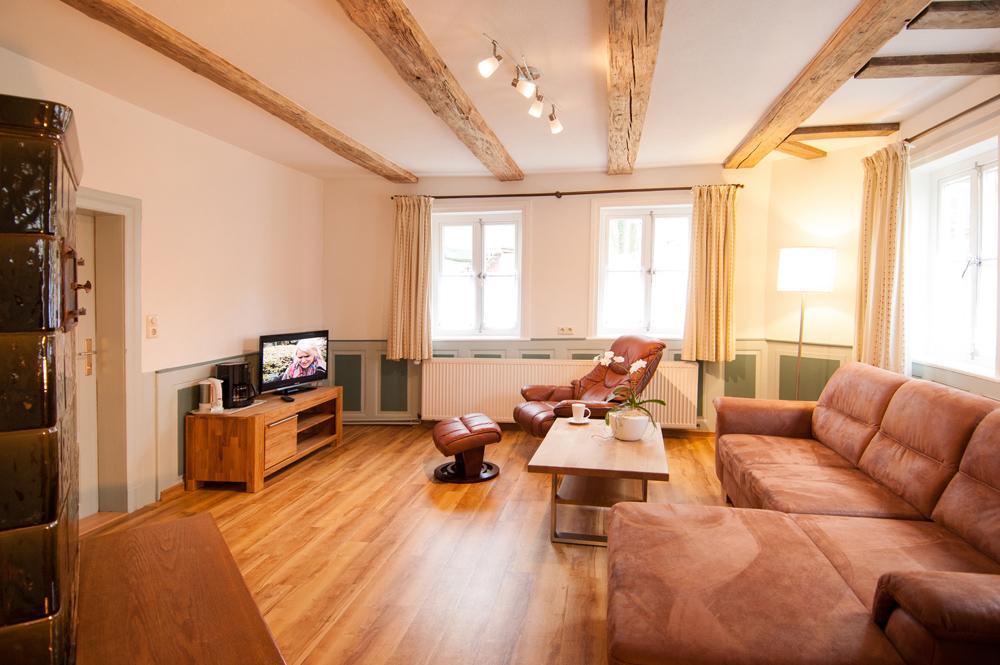 Ferienwohnungen, Apartments & Zimmer